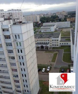 1 комн. кв. 38 кв.м 14/17 эт г.Подольск ул.43 Армии д. 17 - Фото 1