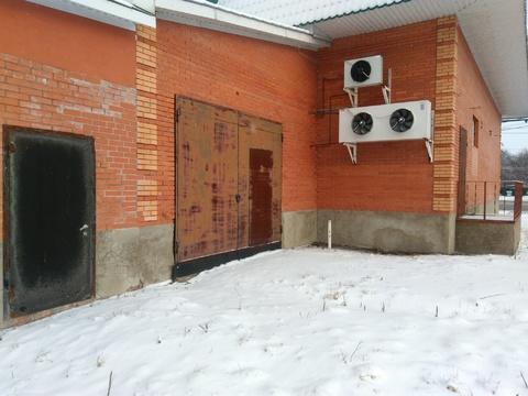 Здание под магазин 540 м2 - Фото 3