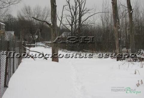 Осташковское ш. 5 км от МКАД, Новогрязново, Участок 12 сот. - Фото 3