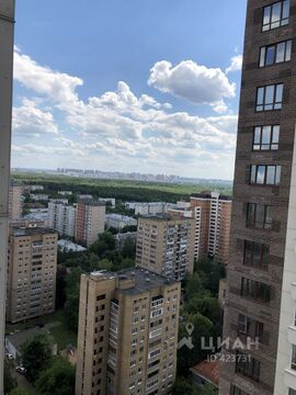 Аренда квартиры, м. Измайловская, Ул. Первомайская - Фото 2