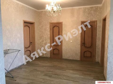 Аренда квартиры, Краснодар, Чекистов пр-кт. - Фото 3