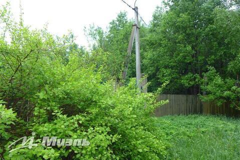 Продажа участка, Сивково, Можайский район - Фото 4