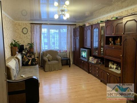 Объявление №48041037: Продаю 2 комн. квартиру. Иглино, ул. Чапаева, 48,