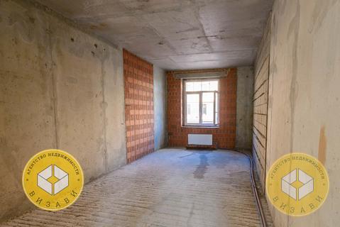 2к квартира 73,2 кв.м. Звенигород, Фрунзе 29, ЖК Малиновый ручей - 2 - Фото 2