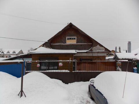 Часть дома с отличной новой баней в Иваново на улице Пучежской - Фото 1