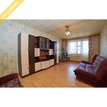 Продажа 3-к квартиры на 4/5 этаже на ул. Профсоюзов, д. 24 - Фото 2