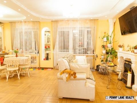 Продажа квартиры, м. Преображенская Площадь, Ул. Бухвостова 2-я - Фото 3