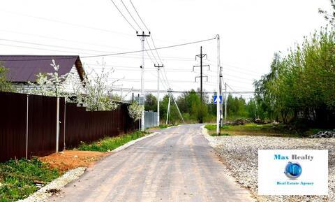 Продается Земельный участок. , Молоково, Школьная улица 169г - Фото 5