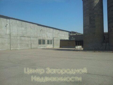 Складские помещения, Новорязанское ш, 12 км от МКАД, Лыткарино, класс . - Фото 1