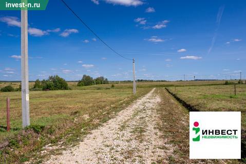 Продажа участка, Симоново, Заокский район, Ул. Васильковая - Фото 2