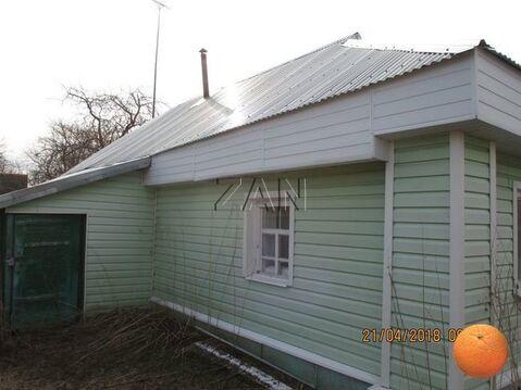 Продается дом, Минское шоссе, 70 км от МКАД - Фото 2