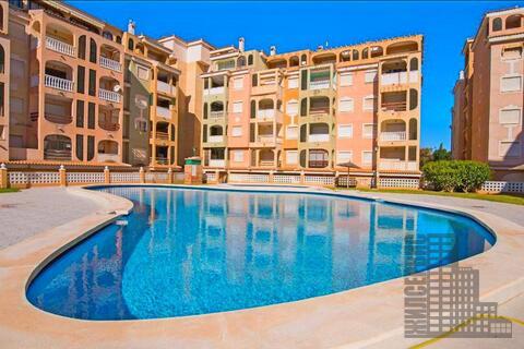 Объявление №1750462: Аренда апартаментов. Испания
