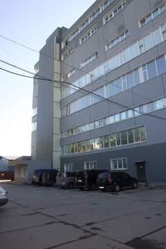 Склад в аренду от 30 кв.м, м.Кожуховская - Фото 2