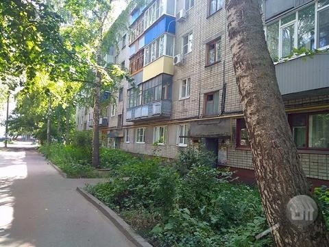 Продается 1-комнатная квартира, ул. Ворошилова - Фото 1