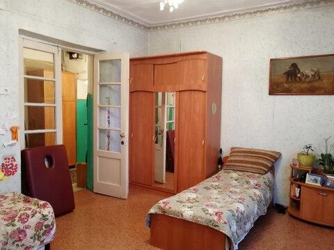 2-ух к. квартира 58 кв.м. Кайская,41 - Фото 3