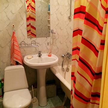 Сдается однокомнатная квартира, улица Льва Толстого 20 - Фото 3