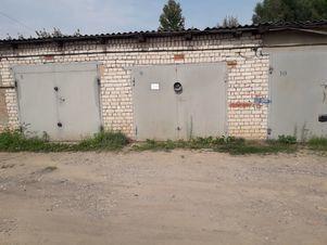 Продажа гаража, Кострома, Костромской район, Улица Юрия Смирнова - Фото 1