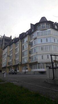 Продажа квартиры 116 кв.м. в Курортной зоне, г.Ессентуки - Фото 4