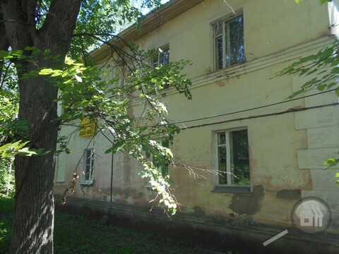 Продается комната с ок, ул. Воровского/Ударная, Купить комнату в квартире Пензы недорого, ID объекта - 701034994 - Фото 1