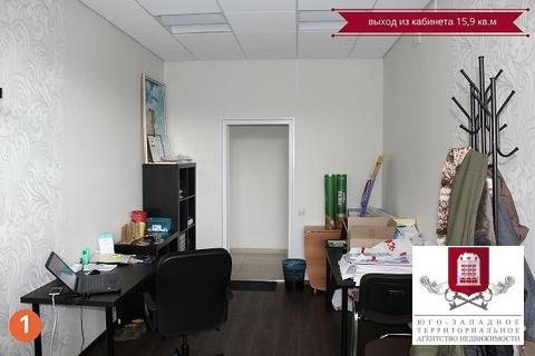 Аренда офиса, 170.8 м2 - Фото 4