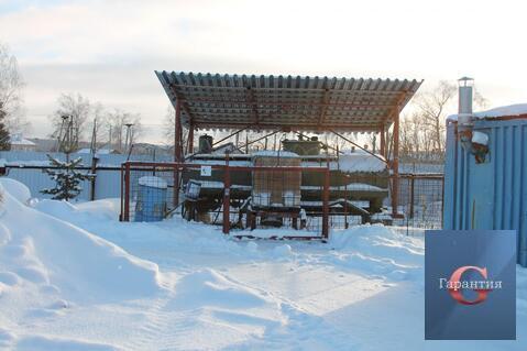 Промышленные здания. Киржачский район Владимирской области - Фото 5