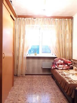 Продам комнату 12 кв.м в общежитии по документам квартира - Фото 1