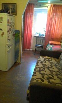 Продам комнату с балконом в Кутузово - Фото 1