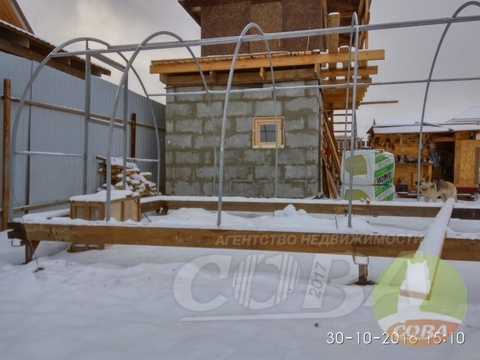Продажа дома, Прохладный, Белоярский район, Пер. Рыбацкий - Фото 4