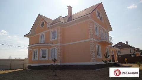 Продам коттедж 358 кв.м, г.Москва, Калужское ш. 25 км от МКАД - Фото 4
