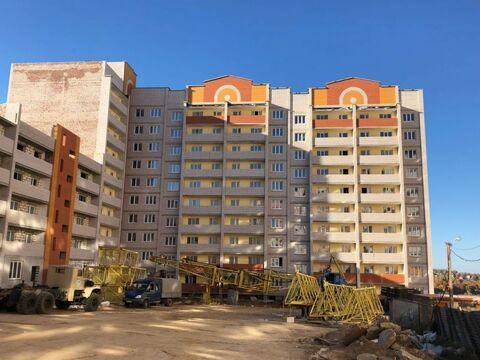 2к Новосельцы в стройке - Фото 4