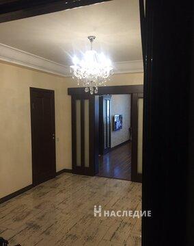 Продается 4-к квартира Демократическая - Фото 1