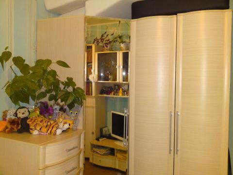 Оригинальная однокомнатная квартира, 30 м, ул. 4-я Прокатная, д. 15 - Фото 1