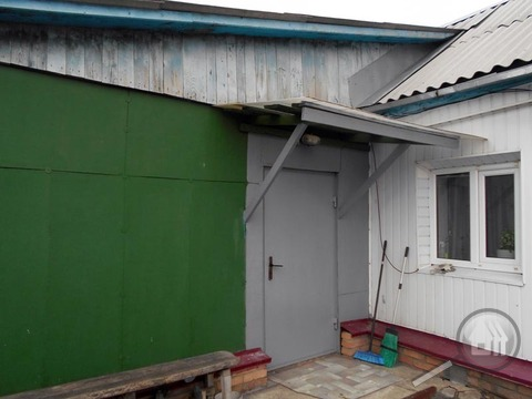 Продается часть дома с земельным участком, 2-ой Токарный проезд - Фото 1