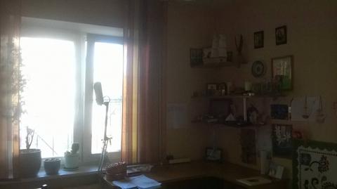 Нижний Новгород, Нижний Новгород, Ильича пр-т, д.36, 4-комнатная . - Фото 5