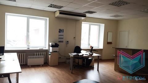 Офисное помещение 55 кв.м. Советская, 68 - Фото 4