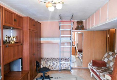 Сдается 1-комнатная квартира ул. Гурьянова 31 на 3/5 этаже - Фото 4