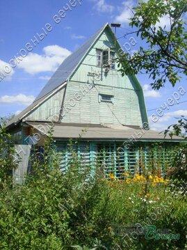 Горьковское ш. 45 км от МКАД, Ногинск, Дача 90 кв. м - Фото 2