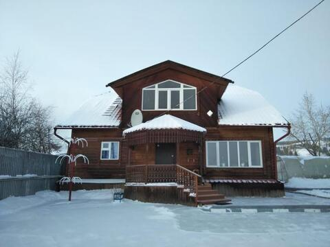Продажа дома, Якутск, Хатын-Юряхское ш. - Фото 1