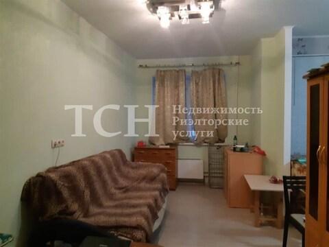 Квартира-студия, Свердловский, ул Строителей, 6 - Фото 1