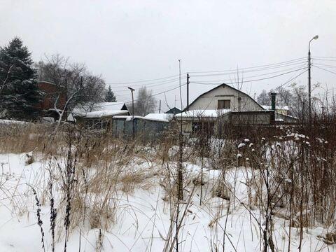 Участок в г. Чехов (центр) 30 соток (земли населенных пунктов) - Фото 1
