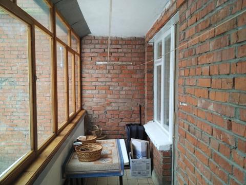 Продам трехкомнатную квартиру в Пущино - Фото 5
