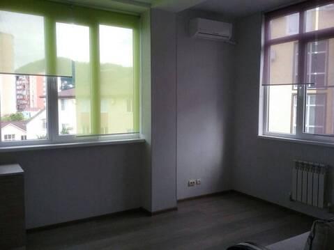 Продажа квартиры, Сочи, Ул. Фадеева - Фото 1