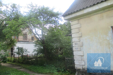 Пол коттеджа с удобствами в городе - Фото 1