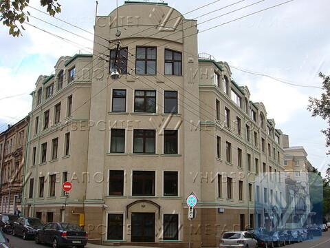 Сдам офис 352 кв.м, Денисовский переулок, д. 26 - Фото 2