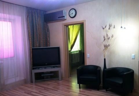Аренда 2-к квартиры по ул. Савина - Фото 1