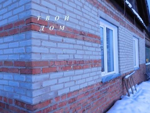 Продам дом 71 кв.м, пригород Новосибирска, п. Витаминка - Фото 2