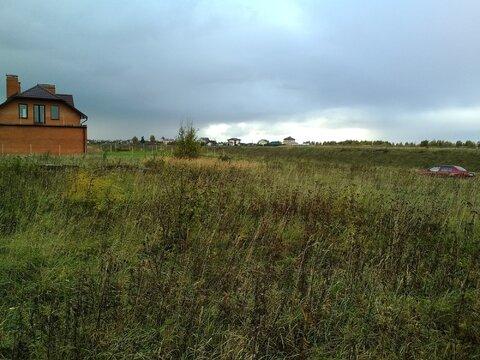 Земельный участок 15 сот. в 9 км от г. Псков, дер. Селище - Фото 4