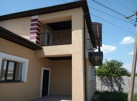 Сдаётся дом новый. Курцы ул. Осипова 200 м2 - Фото 1