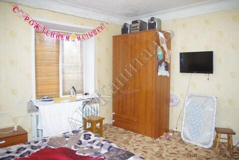 Трехкомнатная квартира в г. Пушкино 2-й Фабричный проезд дом 4 - Фото 3