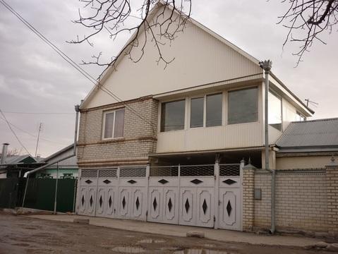 2-х этаж.дом пл.240 кв.м, 6 сот, Пятигорск, пос.Горячеводский - Фото 1